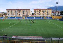 La Juve Stabia batte di misura il Messina per 1-0