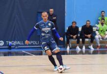 Vitulano Drugstore Manfredonia vs Napoli Futsal, la presentazione