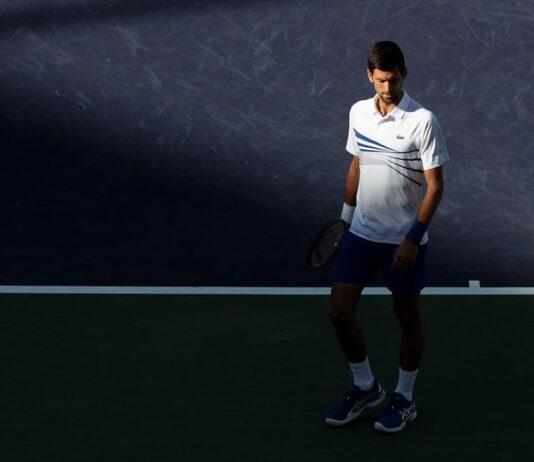 """Tennis, Australian Open 2021. A rischio la partecipazione di Novak Djokovic """"Non so ancora se giocherò a Melbourne"""