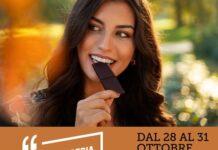 Cioccolato che passione: al Centro Commerciale La Birreria in mostra gli artigiani della felicità